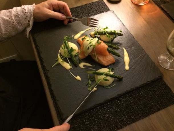 La Petite Noisette Restaurant