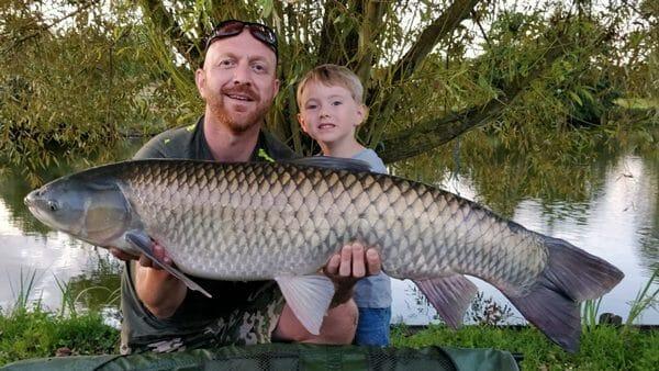 la froterie carp fishing august2020 600